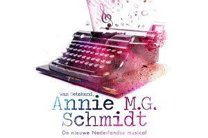 Musical Was Getekend, Annie M.G. Schmidt wegens succes verlengd