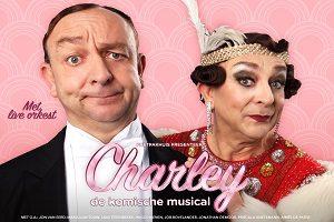 Musical Charley