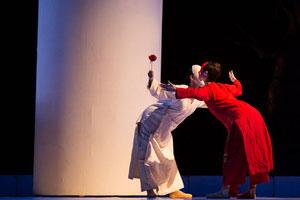 Het Suzhou Ballet Theatre