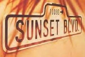 Nieuwe editie Broadway aan de Amstel, Sunset Boulevard