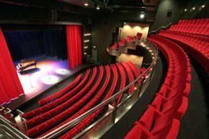 Theater De Leest meest gastvrije theater van Brabant