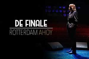 Johan Derksen en de Pioniers van de Nederpop - De Finale