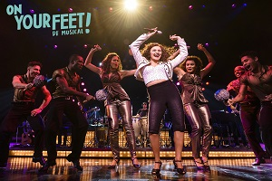 On Your Feet de musical, een groot succes!