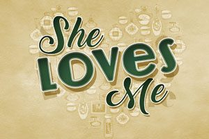 She Loves Me zomermusical