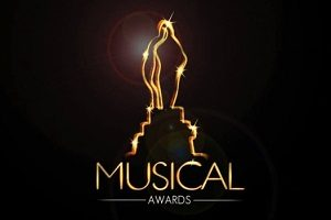 Musical Awards 2019