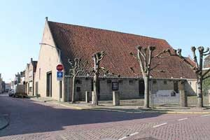Theater de Schuur Zevenbergen