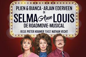 Selma Ann Louis