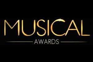 De winnaars Musical Awards 2018