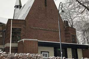 Haarlemmerhout Theater Haarlem
