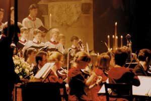 Laren Klassiek brengt Matthäus Passion