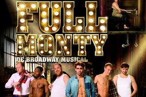 recensie the full monty