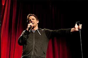 Seth Meyers naar Nederland voor jubileumjaar Boom Chicago