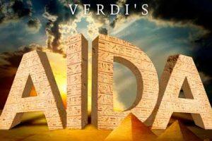 Charkov Staats Opera Theater - Aida