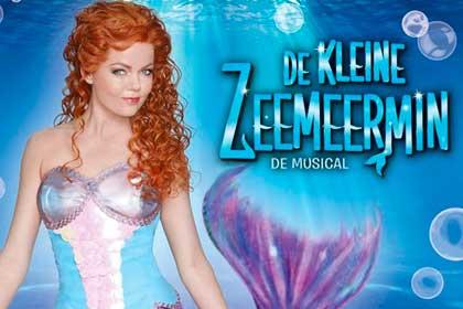 De Kleine Zeemeermin de musical