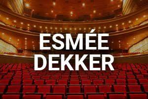 Esmee Dekker