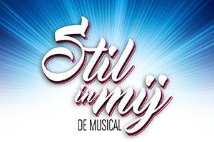 Nieuwe Nederlandse musical 'Stil in mij'