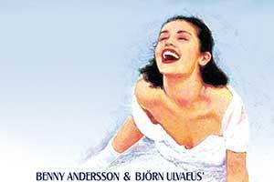 Antje Monteiro vanaf september te zien als Donna in MAMMA MIA!