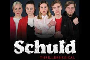 Schuld Thrillermusical
