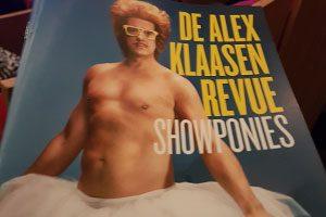 Recensie Showponies - Alex Klaasen Revue