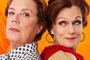 Kunst & Kitsch – De komedie met een twist