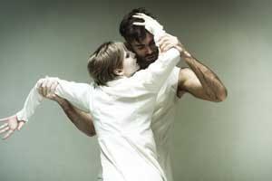 Scapino Ballet - Pas de deux