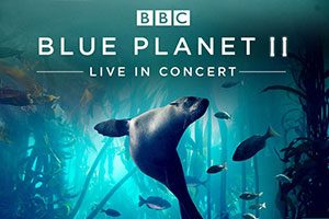 Bleu Planet II Live in Concert