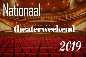 Nationaal Theaterweekend 2019