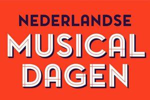 Nederlandse musical dagen