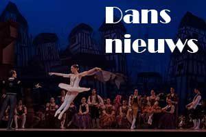 Dansers van Scapino Ballet presenteren eigen werk in Made in Rotterdam