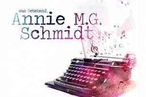 Musical Annie M.G. Schmidt