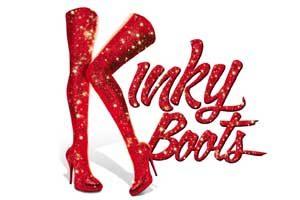 Kinky Boots de musical