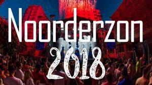 Theaterfestival Noorderzon Groningen 2018