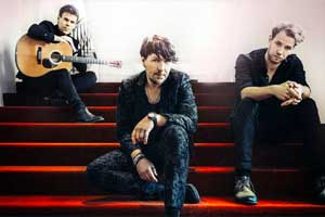 3JS – Acoustic Christmas