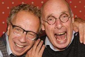 Bruun en Jan – Wat nou oud
