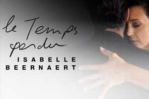 Isabelle Beernaert le Temps perdu