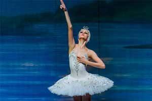 Staatsopera van Tatarstan - Het Zwanenmeer