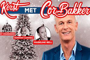 Kerst met Cor Bakker