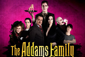 Recensie The Addams Family
