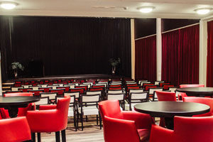 Theater Mozaiek Zuidlaren