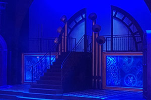 decor The Addams Family