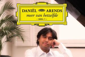 Daniël Arends - Meer van hetzelfde (deel 1)