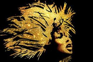 TINA de Tina Turner Musical