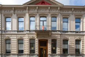 Theater De Nieuwe Vorst