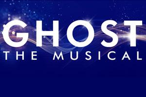 ghost de musical