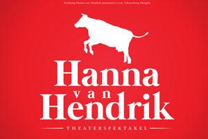 Hanna van Hendrik, een grootse en intieme muziektheaterbelevenis