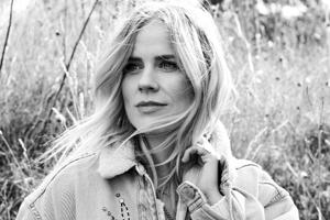 Ilse DeLange - New Amsterdam - theatertour