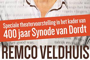 Succesvolle voorstelling van Remco Veldhuis naar Dordrecht