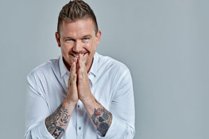 Johnny de Mol - Hier is de Mol