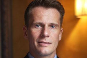 Rem Bastiaens benoemd tot Directeur Theaters Stage Entertainment Nederland