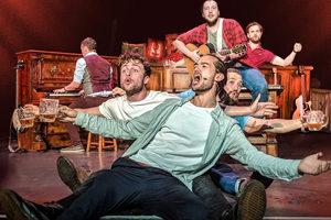 The Choir of Man - Feel-good-show